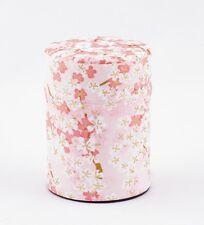 Teedose Japan doppelte Deckel Gewürzdose Tee Zeremonie Teebehälter detox tea box