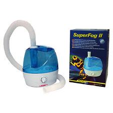 Lucky Reptile New SUPERFOG II Humidifier