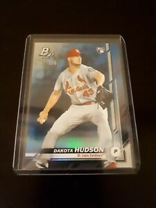 Dakota-Hudson-RC-2019-Bowman-Platinum-27-Blue-039-d-2-150-Cardinals