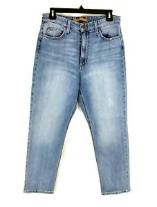 30 Rise Ankle Debbie Straight High Joe's Jeans Collector's Ny Edition Size 7gxwPnpq