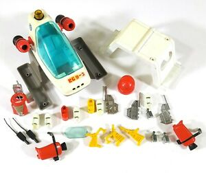 Vintage-Playmobil-Space-Mixed-Bundle-Parts-Spares-Accessories-F663