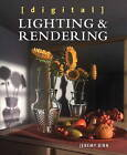 Digital Lighting and Rendering by Jeremy Birn (Paperback, 2013)