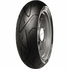190/55ZR-17 Continental Conti Sport Attack Hypersport Radial Rear Tire