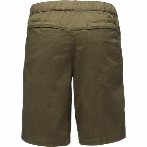 Black Diamond Herren Notion Shorts Pants kurze Hose NEU
