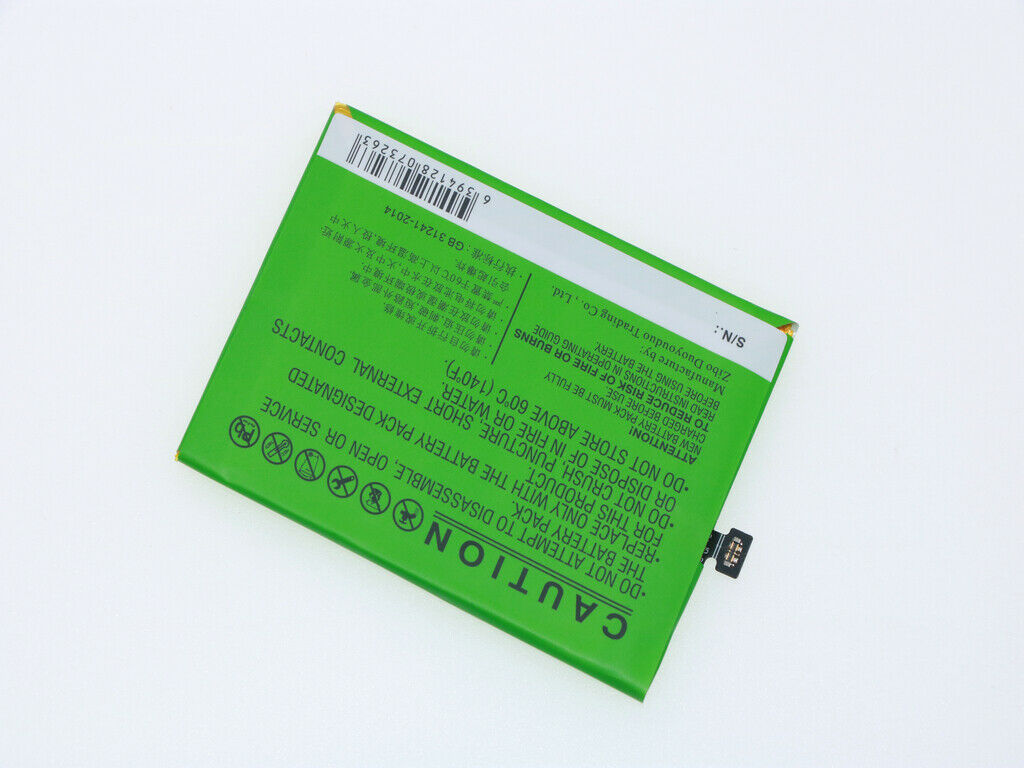 B-62 B-B2 Battery for BBK VIVO Y67, VIVO Y67L, VIVO Y67, Y67L Replace