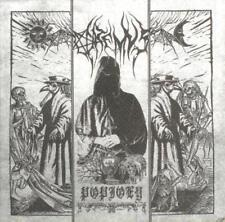 Oremus - Popioly CD 2011 digi Blaze of Perdition black metal