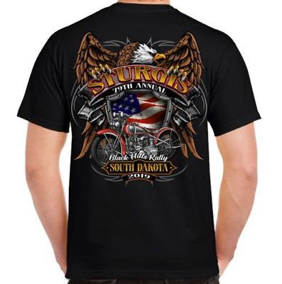 Rebel Rider Short Sleeve Tee