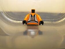 Lego Star Wars Dack Ralter Minifigure Torso Body #A20