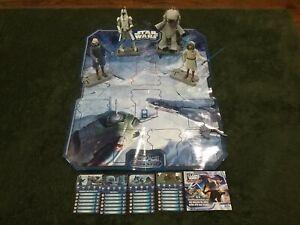 Star Wars The Clone Wars Battle Packs Battle of Orto Plutonia Action Figure Set