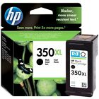 ORIGINAL & SEALED HP350XL / CB336E BLACK INK CARTRIDGE - SWIFTLY POSTED