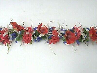 Pick up only Fresh Plumeria Ginseng crown haku lei po/'o Delivery and shipping unavailable