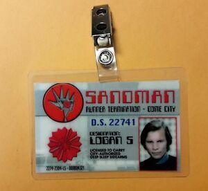Logan-039-s-Run-ID-Badge-Logan-5-cosplay-costume-prop-style-B