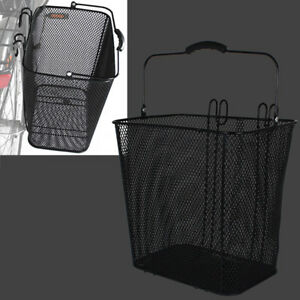 xxl fahrradkorb gep cktr ger hinten fahrrad korb. Black Bedroom Furniture Sets. Home Design Ideas