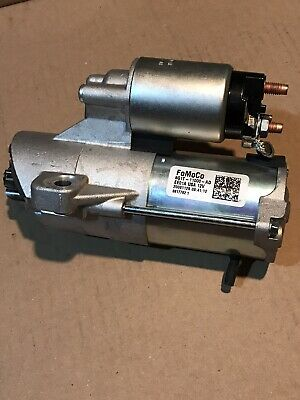 Starter Motor Replaces Ford Motorcraft OEM# SA-873 USA 1.4KW Expedited