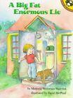 a Big Fat Enormous Lie 9780140547375 by Marjorie Weinman Sharmat Paperback