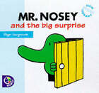Mr. Nosey and the Big Surprise by Roger Hargreaves (Paperback, 1998)