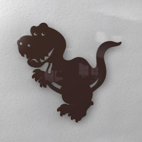 Dino Magnetwand Pinnwand Memoboard XXL groß Dinosaurier Deko Kinderzimmer