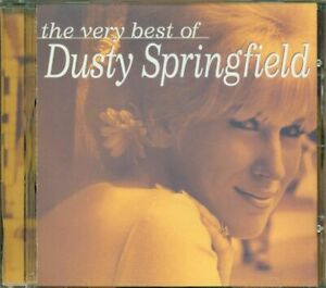 Dusty-Springfield-The-Very-Best-Of-Cd-Perfetto