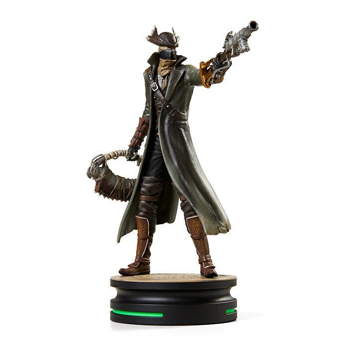 Moderno icono Bloodborne Hunter Estatua Figura Nuevo En Caja Playstation desde el software nuevo