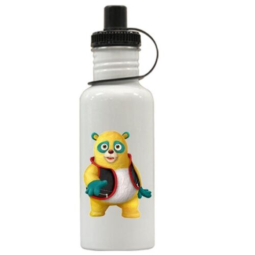 Personalized Special Agent Oso Water Bottle Gift