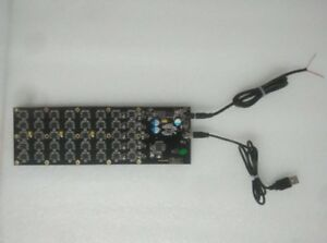 Yunhui-used-LTC-Miner-USB-Miner-Gridseed-Blade-2-6-3m-one-PCB-with-Cables-better