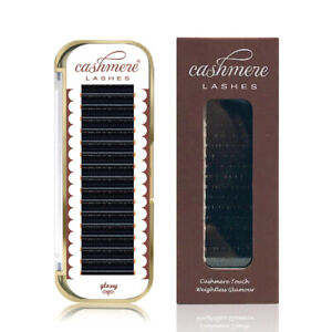 Cashmere-Lashes-Glossy-0-15-0-20-Classic-Flat-Individual-Eyelash-Extensions-Tray