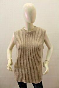 Maglione-CALVIN-KLEIN-Donna-Sweater-Pull-Woman-Taglia-Size-XL