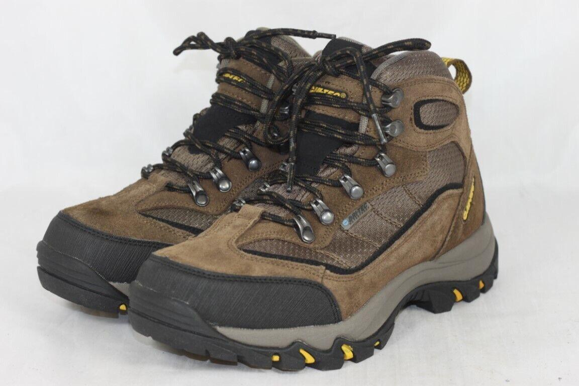 HI-TEC Skamania Men's Approach Hiking Boots,     11546
