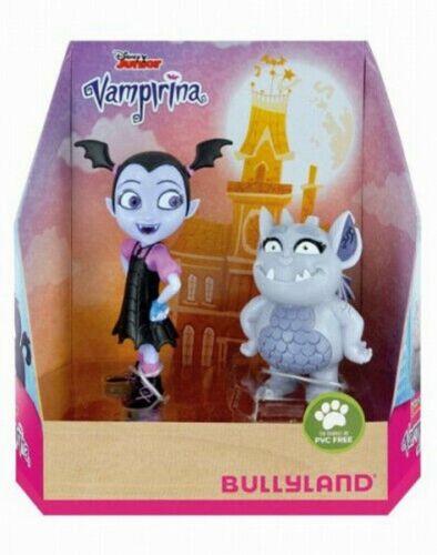 Vampirina /& Gregoria NEU Bullyland Disney Vampirina