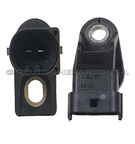 2 MERCEDES W140 W129 W202 W208 W210 Crankshaft CRANK Camshaft Position Sensor