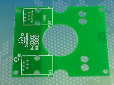 5 pc 4 layers size bellow 5cm*5cm pcb prototype sample produce fress shipping