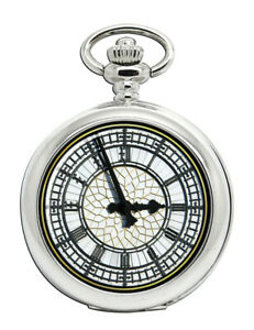 Big-Ben-Cufflinks-in-Pocket-Watch