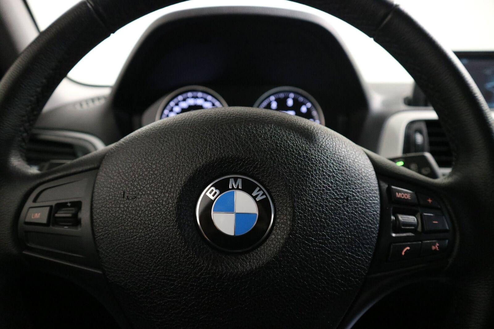 BMW 118d 2,0  - billede 7