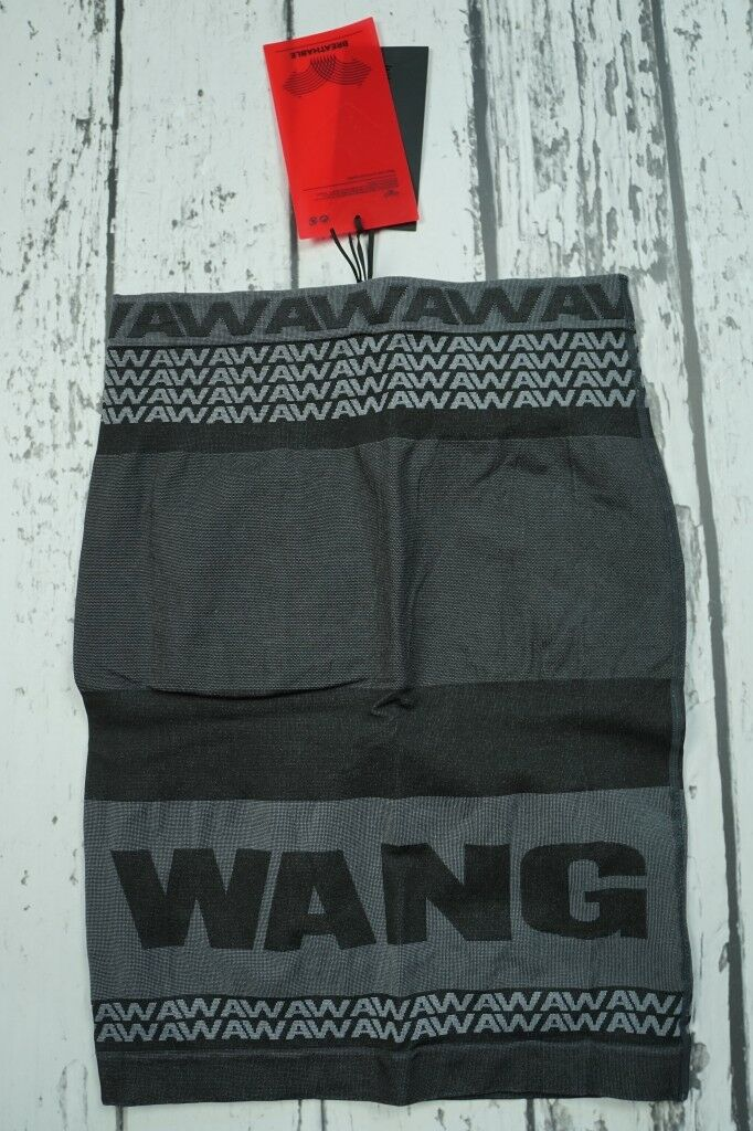 NEW Alexander Wang x H&M Collaboration Bodycon Skirt - Limited Edition, Size S