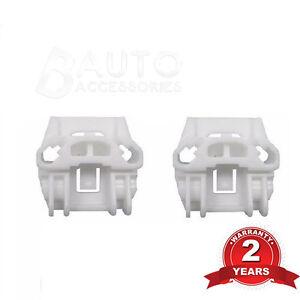 VW-Golf-MK4-Kit-De-Reparacion-Regulador-de-Ventana-electrica-Clips-Delantero-Derecho-Lado-del