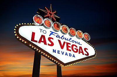Nevada Vintage