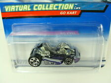 2000 Hot Wheels Go Kart Virtual Collection #151 Combine Shipping