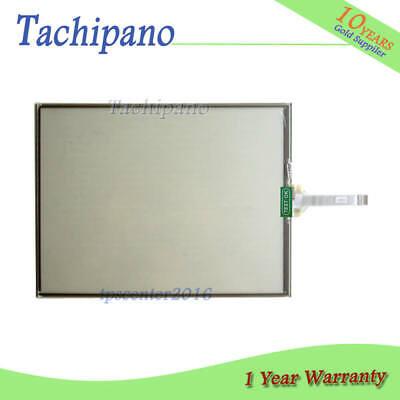Original For GT//GUNZE USP 4.484.038 G-26 Touch Screen Glass Panel