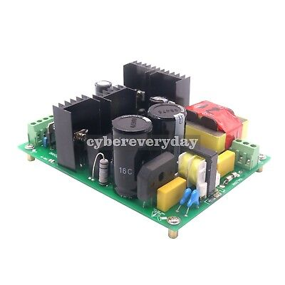 500W Amplifier Dual-Voltage PSU Audio AMP Switching Power Supply Board