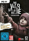 This War Of Mine: Jubiläumsedition (PC, 2016)