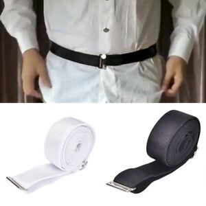 Fashion-Shirt-Holder-Adjustable-Shirt-Stay-Best-Tuck-It-Belt-men-Shirt-Hold-rs