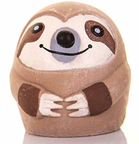 Grow A Sloth Creative Fun Kids Toys Just Add Water Educational Sloths Toys