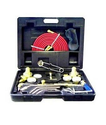 """""""victor"""" Type Gas Welding And Cutting Kit"""