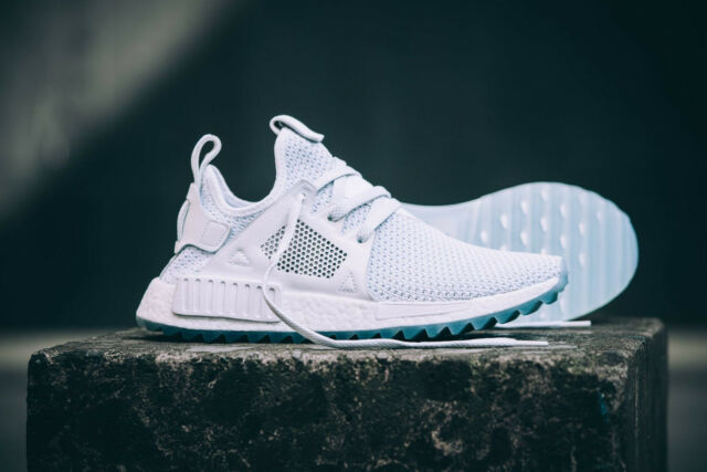a94862379 adidas Consortium X Titolo NMD Xr1 Trail White Celestial - Size 11.5  (by3055) for sale online