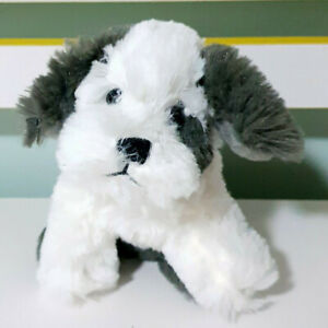 Dulux-Dog-Plush-Toy-Paint-Mascot-Old-English-Sheepdog-14cm-Tall