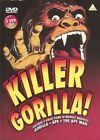 Killer Gorilla 0671765981691 DVD Region 2 H