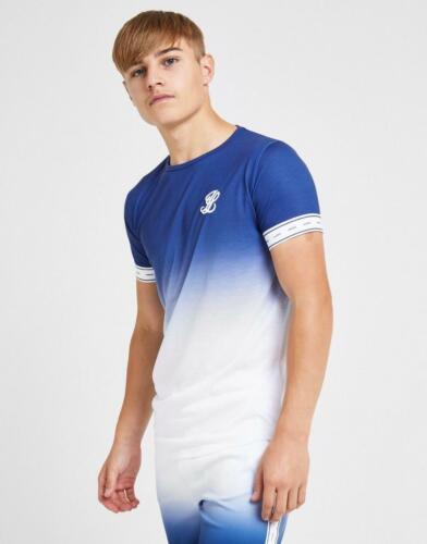 New ILLUSIVE LONDON Boys' Fade Tech T-Shirt