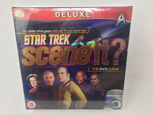 DELUXE-STAR-TREK-SCENE-IT-THE-DVD-BOARD-GAME-NEW-amp-FACTORY-SEALED