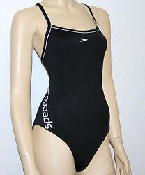 SPEEDO ELPA 1PCE AF Damen  Endurance+ Badeanzug Schwimmanzug Gr 34 – 40 NEU