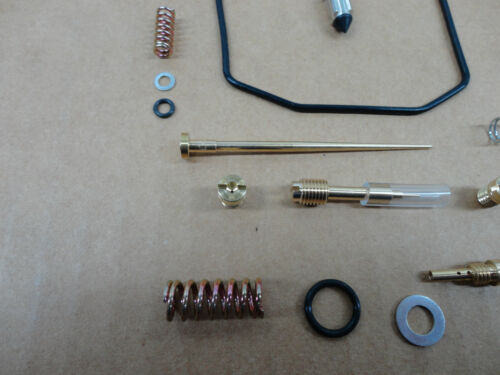 NEW SHINDY CARBURETOR CARB KIT FOR SUZUKI EIGER LTA /& LTF 400 2WD 4WD 2002-07